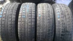 Toyo Winter Tranpath MK4. Зимние, без шипов, 2012 год, износ: 50%, 4 шт