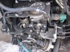 Топливный насос высокого давления. Nissan Serena, KVNC23 Двигатель CD20T