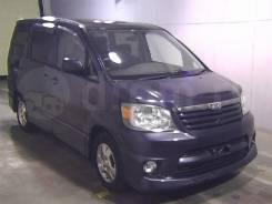 Toyota Noah. AZR60, 1AZ