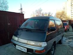 Toyota Town Ace. автомат, 4wd, 2.2 (88 л.с.), дизель