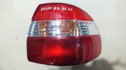 Стоп-сигнал. Toyota Corolla, AE114, CE110, CE114, AE112, AE110, AE111, EE110, EE111 Двигатели: 5AFE, 4AF, 4EFE, 7AFE, 4AFE, 2E, 2C