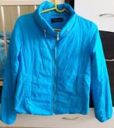 Продам 5 Курток одним лотом, от зимнего пуховика до лёгкой ветровочки. 46, 48