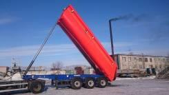 Schmitz Cargobull. Продается самосвальный полуприцеп Schitz Cargobull, 25 000 кг.