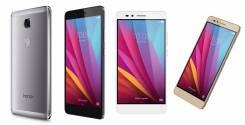 Huawei Honor 5X. Новый