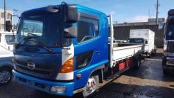 Hino Ranger. Продам FD7JLWA. J07E / 2008 год, 6 409 куб. см., 5 000 кг. Под заказ