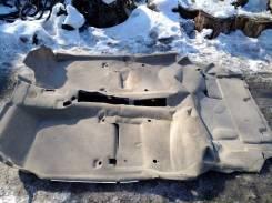 Ковровое покрытие. Nissan Tiida, C11 Двигатели: HR16DE, HR15DE, MR18DE