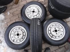 Toyo V-02. Летние, 2015 год, износ: 10%, 4 шт