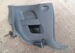 Заглушка панели салона. Ford Fiesta Ford Fusion, CBK