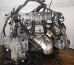Двигатель в сборе. Mitsubishi: Sigma, Eterna, Legnum, Emeraude, FTO, Diamante, Galant Двигатель 6A12