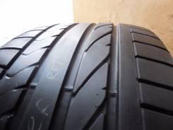 Bridgestone Dueler H/P Sport. Летние, износ: 20%, 2 шт