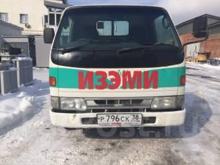 Toyota Toyoace. Продается грузовик 1997, 2 700 куб. см., 1 500 кг.
