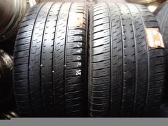 Bridgestone Turanza ER33. Летние, 2010 год, износ: 10%, 2 шт