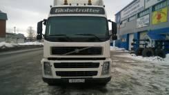 Volvo FM 12. Volvo FM12, 12 000 куб. см., 16 000 кг.