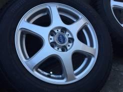 Bridgestone FEID. 6.0x15, 5x100.00, ET48