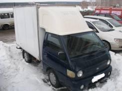 Hyundai Porter. Продам грузовой фургон, 2 500 куб. см., 1 000 кг.