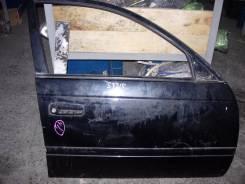 Дверь боковая. Toyota Caldina, ST215