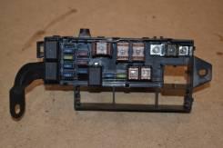 Блок предохранителей под капот. Subaru Forester, SG5, SG9