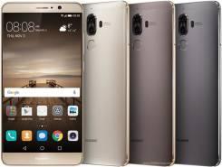 Huawei Mate 9. Новый