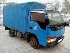 Isuzu Elf. Продаётся грузовик Исудзу Эльф, 95 куб. см., 2 160 кг.