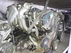 Двигатель в сборе. Toyota Camry Gracia, SXV25 Toyota Qualis Toyota Camry, SXV25 Toyota Mark II Двигатель 5SFE
