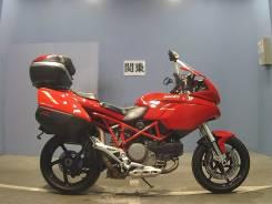 Ducati Multistrada 1100. 1 100 куб. см., исправен, птс, без пробега