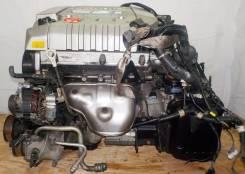 Двигатель в сборе. Mitsubishi Dignity, S32A Mitsubishi Proudia, S32A Mitsubishi Diamante, F31A, F41A, F46A, F36A Двигатель 6G72