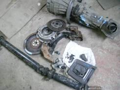 Механическая коробка переключения передач. Nissan Cefiro, ECA31, A31, LA31, NA31, EA31, LCA31, LNA31, CA31 Nissan Skyline, ER33, ER32, ENR33, HR32, HC...
