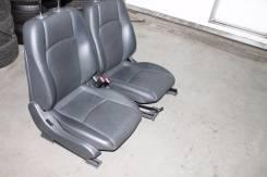 Интерьер. Mercedes-Benz W203 Mercedes-Benz C-Class, W203