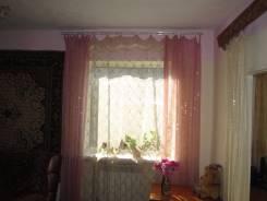Дом на интернате с услугами. Арсеньев, р-н Интернат, площадь дома 70 кв.м., централизованный водопровод, электричество 10 кВт, отопление твердотоплив...