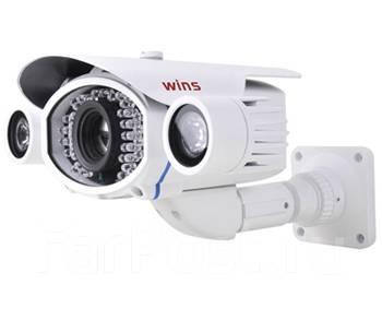 Продажа и монтаж видеонаблюдения. Хорошие цены от профессионалов