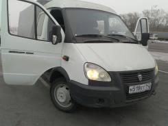 ГАЗ Газель Фермер. ГАЗ 330232 Фермер, 2 900 куб. см., 1 500 кг.