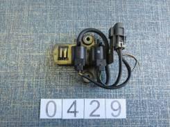 Клапан vvt-i. Nissan Mistral, R20, KR20 Nissan Terrano2 Двигатель TD27T