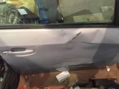 Дверь боковая. Toyota Prius