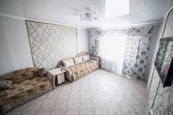 2-комнатная, проспект Первостроителей 15. Центральный, 52 кв.м.