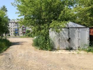 Гаражи металлические. улица Кирова 8, р-н р-н Автовокзала