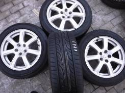 Goodyear Eagle LS2000. Летние, 2014 год, износ: 20%, 4 шт
