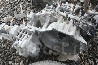 Автоматическая коробка переключения передач. Mitsubishi Chariot Grandis, N86W Двигатель 6G72