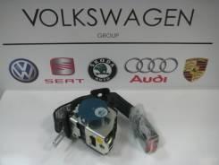 Ремень безопасности. Volkswagen Polo, 643, 641, 614, 603, 601, 642, 644, 602, 604, 612 Двигатели: CJLA, CLPA, CDEA, CDGA, CAYA, CLNA, CAYC, CWXB, CFNA...