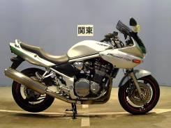 Suzuki Bandit. 1 200 куб. см., исправен, птс, без пробега