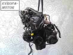 Двигатель (ДВС) Daewoo Kalos 2005