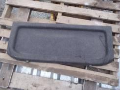 Полка багажника. Suzuki SX4, YB41S, YA41S, YB11S, YA11S