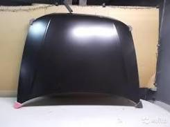 Капот. Hyundai Accent