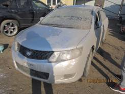 Toyota Allion. 260, 1NZ