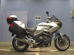 Yamaha. 900 куб. см., исправен, птс, без пробега
