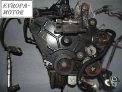 Двигатель в сборе. Dodge Journey