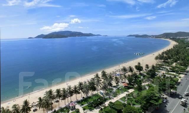 Вьетнам. Нячанг. Пляжный отдых. Г. Нячанг на 14 дней Бронируем онлайн.