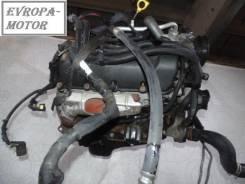 Двигатель (ДВС) Dodge Nitro 2007