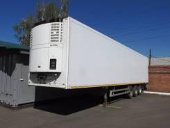 Schmitz S.KO. Продается полуприцеп-рефрижератор Schmitz SKO24, 20 000 кг.