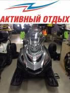 Русская механика Тайга Барс 850. исправен, есть птс, с пробегом