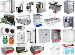 Монтаж и поставка холодильных камер и холодильного оборудования.